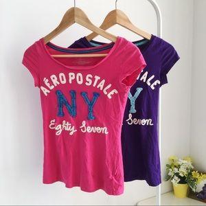 Aeropostale T-Shirts Bundle